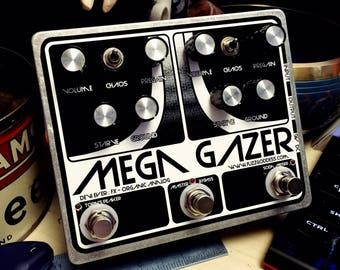 devi ever : fx - Mega Gazer