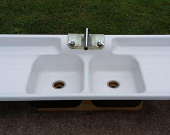 farmhouse sink  etsy, Kitchen design