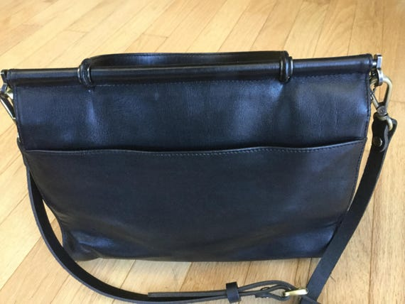 7b20e9846c ... Coach WILLIS Dowel Handle Top Shoulder Cross-Body Bag ...