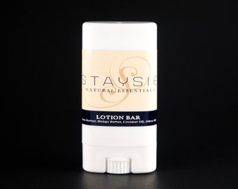 Exotic Lotion Bar