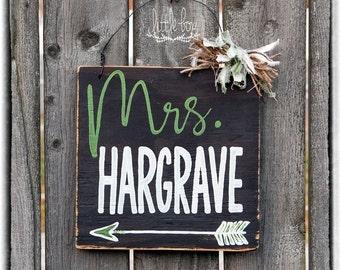teacher gifts, teacher sign, personalized teacher gift, teacher door hanger, classroom decor, classroom decoration, classroom sign