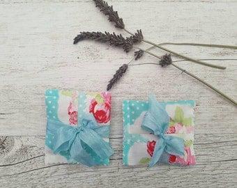 Lavender sachets, Sachets, Lavender, Drawer sachet, Mothers Day gift, Gift, Teacher gift, Scented sachet