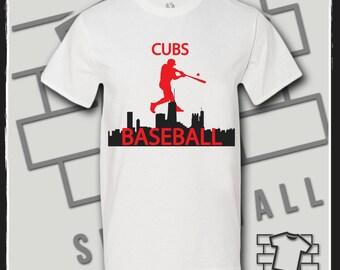 Chicago Cubs, Chicago, Baseball Tee, Baseball Shirt, Chicago Cubs Shirt, Chicago Cubs Baby, Cubs, Cubs Shirt, Baseball, Chicago Bears