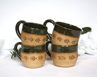 Seaweed Tea Cup