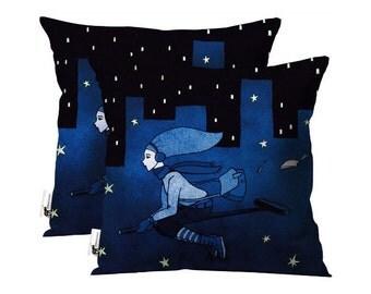 Cute Bohemian Throw Pillows : Bohemian furniture Etsy