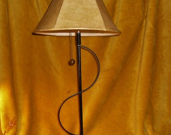Pretty Tall Thin Lamp