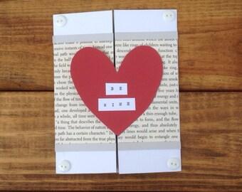 Anniversary Card, Valentine's Day Card, Birthday Card for Him, Birthday Card for Her, Handmade Anniversary Card, Custom Greeting Card