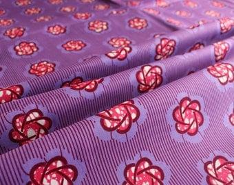 African Print Fabric for wedding - Ankara African Print - African Fabric - Wax Print Fabric - African Print - Fabric per yard - obaapa