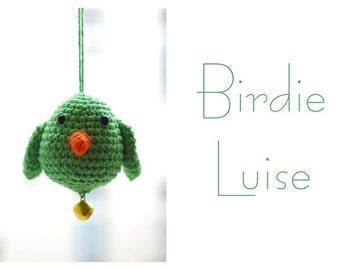 Mobile - birdie Luise
