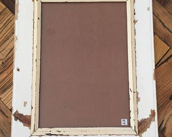 A3 Reclaimed Timber Photo Frame - A3-5