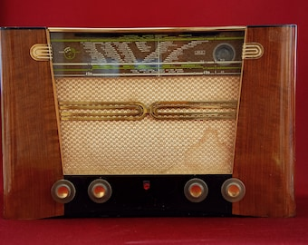 "SALE!!! Vintage Radio "" Philips"""