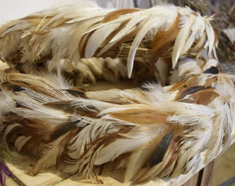 Luxury Feather Designs - Candle Surrounds - Table Decorations -  Glamorous Weddings - Exoctic Gifts - Vintage Weddings