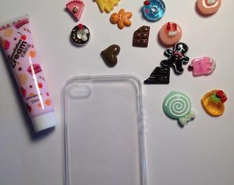 Custom Decoden Phone Case