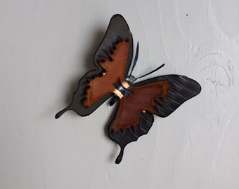 Butterfly Scarlet Swallowtail (Small)