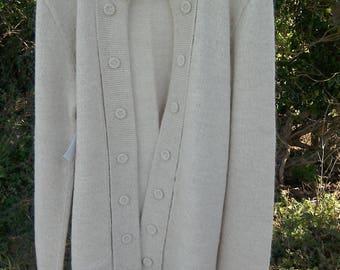 Pure Alpaca knitwear