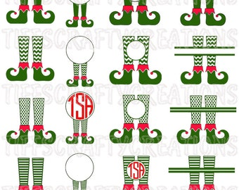 Christmas svg elf svg files christmas elf svg elf files elf png elf svg cricut elf cut files elf silhouette elf svg holiday svg designs elf