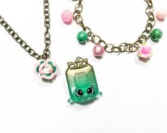Shopkins Gemma Stones Exclusives - necklace or bracelet