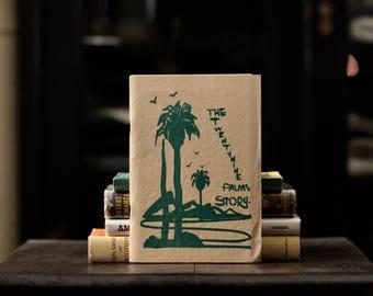 The Twentynine Palms Story, Hazel M. Spell, 1962, signed by Hazel Spell and E. I. Edwards,