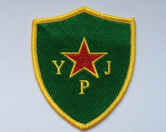 YPJ Patch