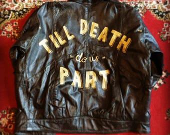 Til Death Do Us Part Etsy