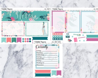 Notes Page Kit for EC