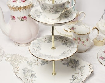 macaroon cake stand - photo #27