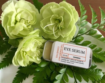 Ginseng Eye Serum