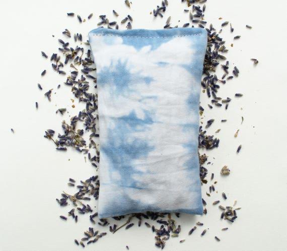 Herbal Sleep Sachet, Lavender Pillow, Organic gift, Sleep aid, Wedding Stress Relief Aromatherapy, Wedding Favours, Boho Wedding Favors