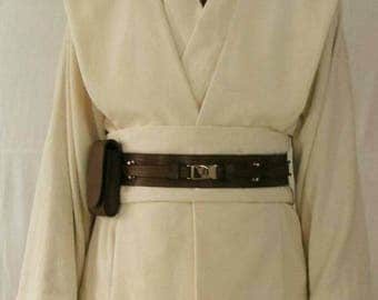 Obi Wan Kenobi - (4 piece) Attack of the Clones inspired Costume