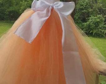 Full length Tutu Dress