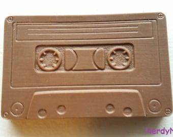 Chocolate Mix Tape