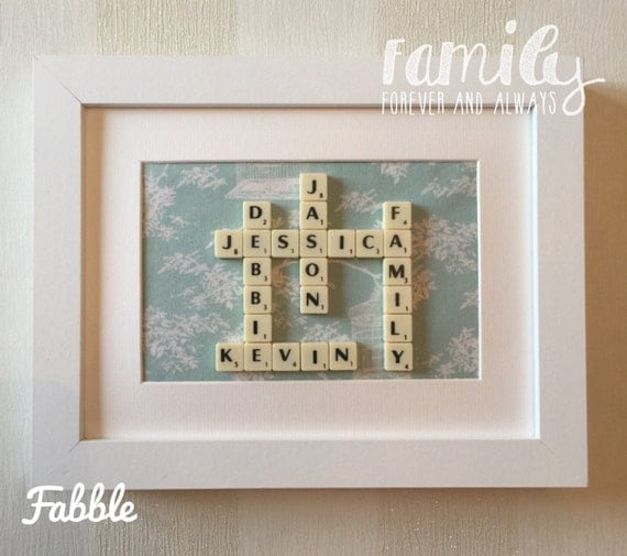 scrabble tile wall decor scrabble tile wall decor gift
