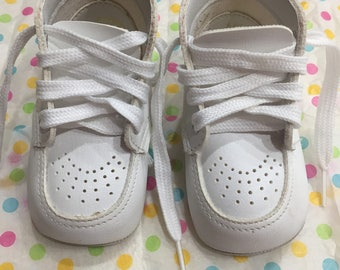 Wee Walker Baby Boot Shoes Size 2