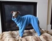 Fleece Dog Pajamas (All Breeds)
