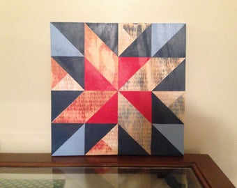 Made to order Barn Quilt