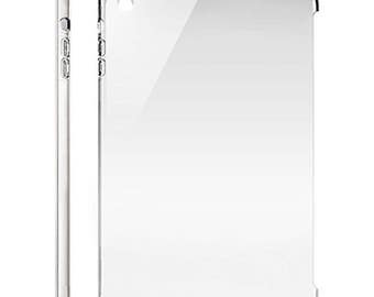 Clear Bottom Case for Apple iPad