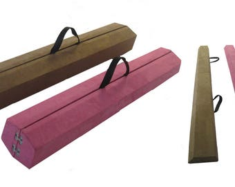 KGS 8ft Folding Balance Beams  (Choose your Color)