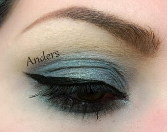 ANDERS - Handmade Mineral Pressed Eye Shadow