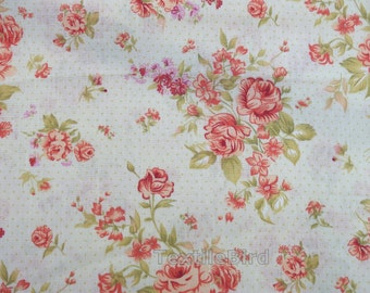 Rose Bouquet, Vintage-long quarter