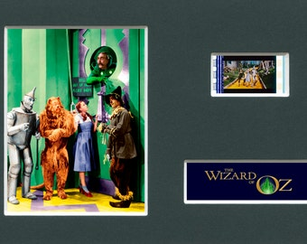 The Wizard of Oz (series b) - Single Cell Collectable