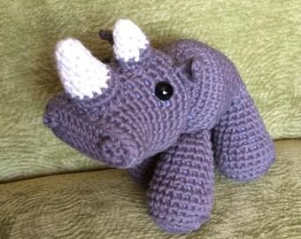 Rodney Rhinoceros