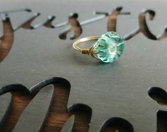 Aslan ring