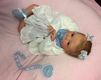 Valentina Reborn Baby Doll