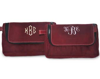 Customized Travel Organizer | Travel Media Pouch | Cord Storage | Electronics | Gift Ideas | For Him | For Her | iPhone | iPad | Android