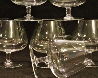 Brandy Snifter - Set of 7