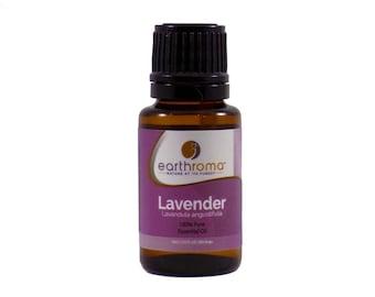 Lavender Essential Oil | 5 mL | 15 mL | 30 mL | 100% Pure Therapeutic Grade
