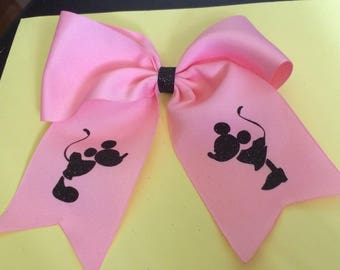 Pink Hairbow