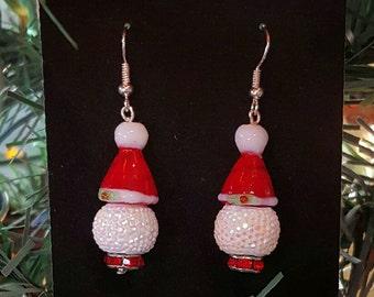 The Ornament Collection - Snowman Santa