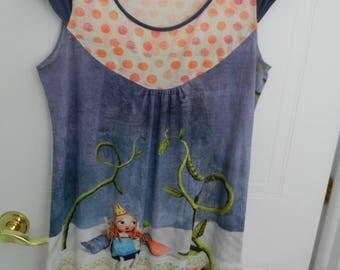 Anatopik dress-tunic (PEA) - size 44