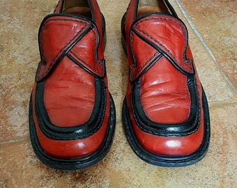 LLOYD shoes vintage